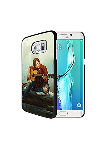 samsung-galaxy-s6-edge-coque-the-last-of-us-remastered-game-logo-samsung-galaxy-s6-edge-coque-case-t