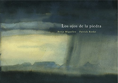 Los ojos de la piedra por Borja Miguélez