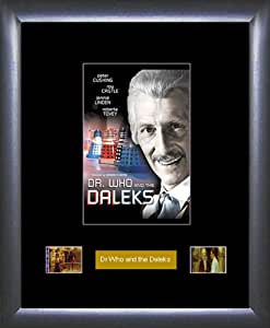Dr Who and the Daleks - Character Film Cell
