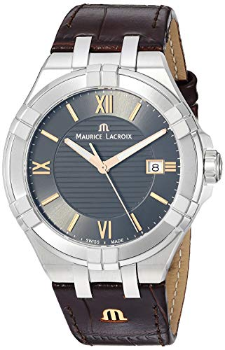 Maurice Lacroix MFG AI1008-SS001-333-1