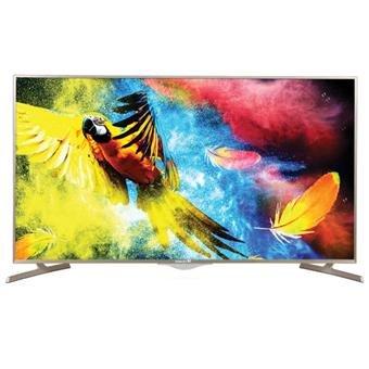 Videocon VNB50Q519SA 123 cm (50 Inch) Crystal 4K Ultra Smart HD LED Television