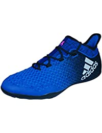best sneakers ec258 034fd Adidas X Tango 16.1 in, para los Zapatos de Entrenamiento de Fútbol para  Hombre