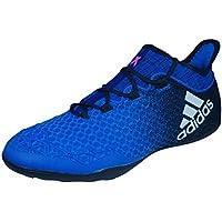 uk availability ef305 18bd9 adidas X Tango 16.1 in, pour Les Chaussures de Formation de Football Homme