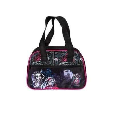 Preisvergleich Produktbild Undercover MHIN7800 - Handtasche Monster High, circa 22 x 33 x 10 cm