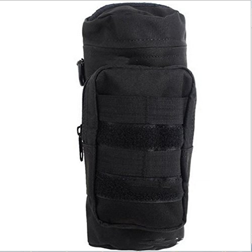 BUSL Bergsteigertasche im Freien Sport-Utility-Taschen Kessel Isolierfähigkeit Flasche Paket Ausritt b