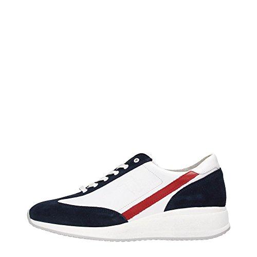 Trussardi Jeans 77S073 Sneakers Homme Cuir