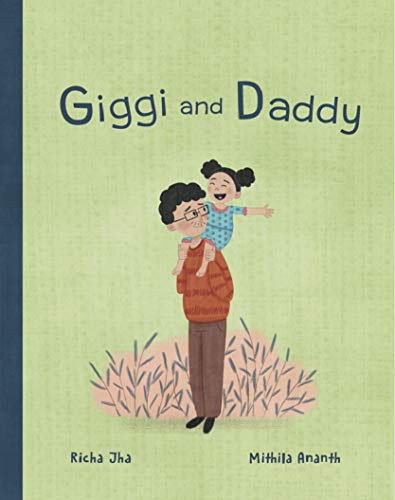 Giggi and Daddy