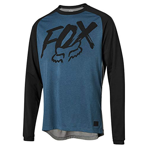Fox Jersey Ranger Dri-Release Midnight Xxl
