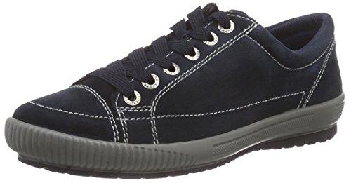 Legero Damen Tanaro Sneakers, Blau (Ocean Kombi 81), 37 EU