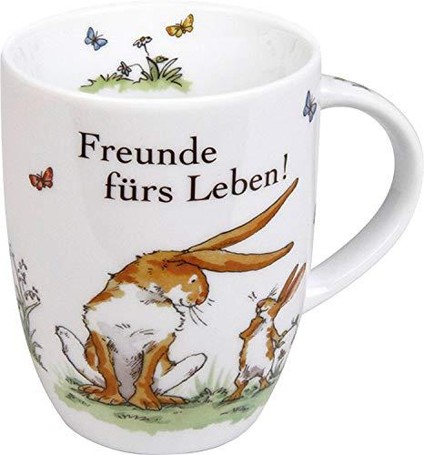 Könitz Kaffeebecher Porzellan