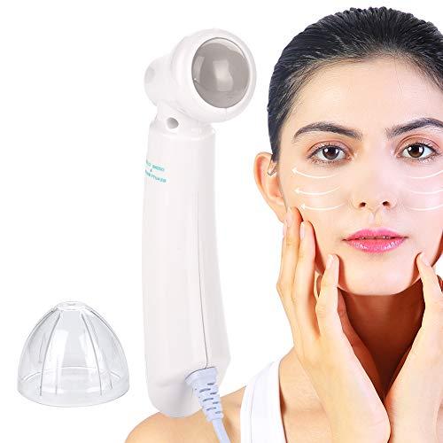 Luft-therapie-spray (Ozon Schönheits Maschinen Gesichtspflege Wasser Sauerstoff Einspritzungs Therapie Maschinen Spray Schönheits Instrument(EU))