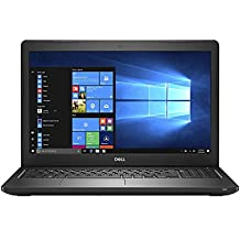 "Dell Latitude 15 3000 Series 3580 15.6"" Laptop - 7th Gen Intel Core I3-7100U Processor At 2.40 GHz, 8GB Memory, 1TB Solid State Drive, Intel HD Graphics 620, Windows 10 Pro"