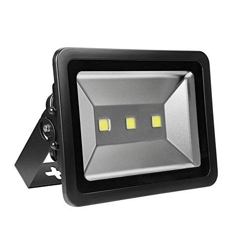 MCTECH 150W/200W/300W LED faretto esterno faro luce di inondazione giardino