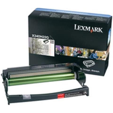Lexmark Photoconductor Kit for X342 - Fotoconductor
