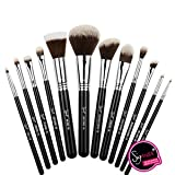 Sigma Beauty 12 Brush Mr Bunny Kit