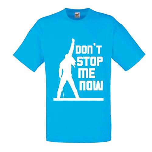 Männer T-Shirt Don't Stop me! Fa...