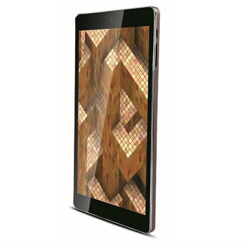 iBall Slide I80 Tablet (16GB, 8 Inches, WI-FI) Coffee Brown, 1GB RAM Price in India