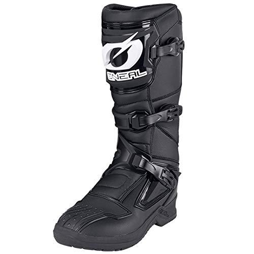O'Neal Sierra Pro Boot EU Motocross Stiefel Schuhe MX Motorrad Enduro Offroad Wasserdicht Cross, 0346-1, Größe 40 -