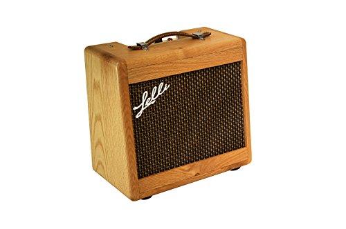 amplificatore-valvolare-5w-artigianale-in-legno-di-rovere-made-in-italy