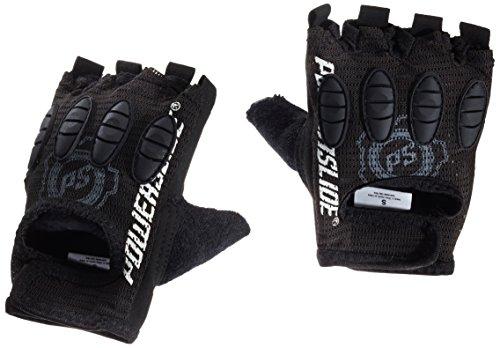 Powerslide Handschuhe Race Glove, Schwarz, S, 903149/3