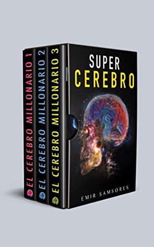 Super Cerebro: Un Libro de Desarrollo personal y economía