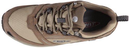MBT Chakula GTX w 400302, Sneaker donna Verde (Grün/chill)