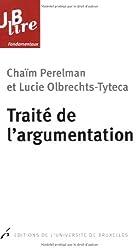 Chaïm Perelman, L'argumentation juridique (ROMAN) (French Edition)