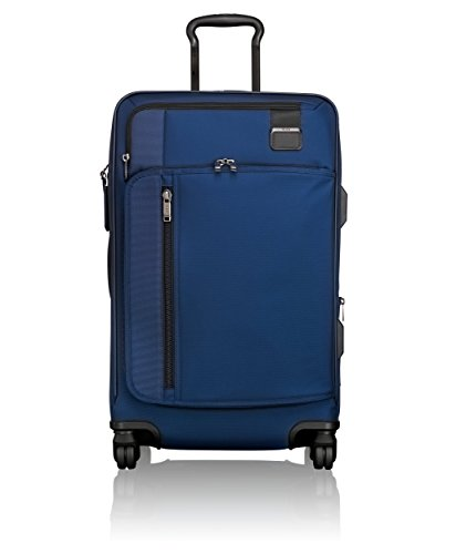 Tumi Merge - Short Trip Expandable - 4.9 kg, 83.3 Liter Koffer, 66 cm, Ocean Blue