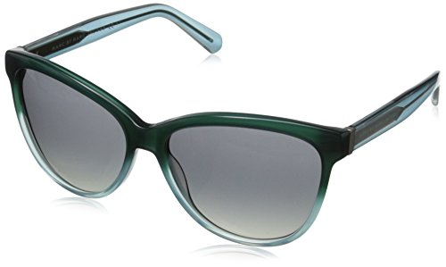 Marc by Marc Jacobs Sonnenbrille Mmj 411/S Dx Green Shaded Aqua, 57