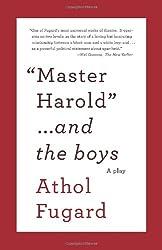 Master Harold ...and the Boys