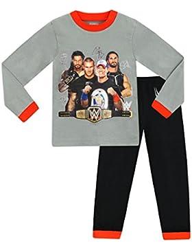 WWE Pijama para Niños