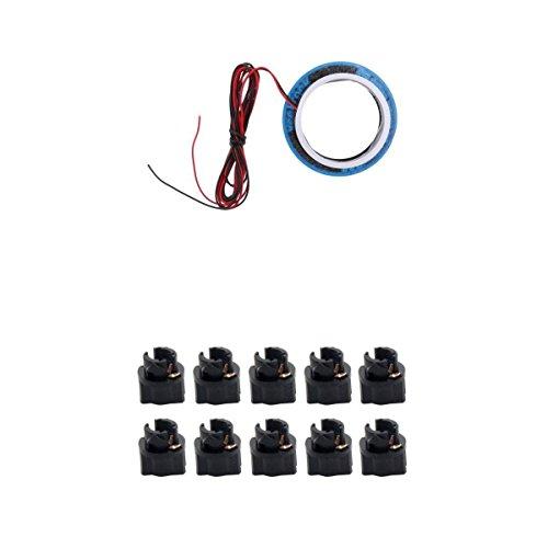 adaptateur gousses 210/W Porte avant pour VW Transporter T5/Orateurs FLI Haut-parleurs de voiture