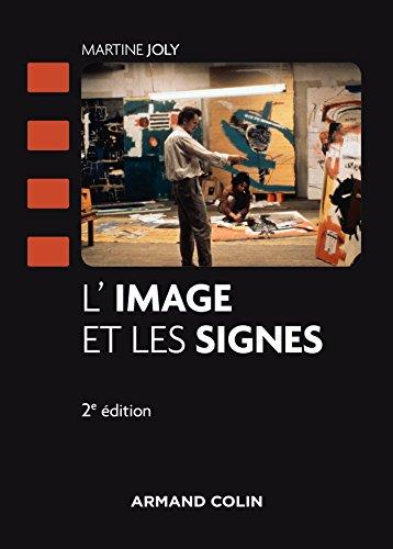 L'image et les signes - 2ed par Martine Joly
