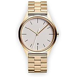 Uniform Wares-Damen-Armbanduhr-C36_SGO_W1_BRA_BSG_1818S_01