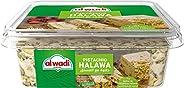 AL Wadi Halawa Pistachio, 454g (Pack of 1)