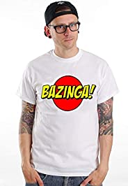 Funny Logo ReadMe Shirt Large Size