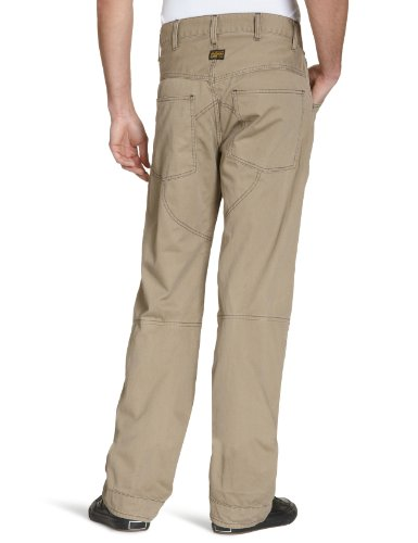 G-star - Pantalon - Homme Marron (Arizona 704)