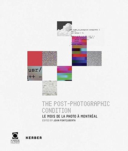 [PDF] Téléchargement gratuit Livres Le Mois de la Photo à Montréal: La condition post-photographique