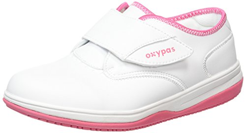 Chaussures de sécurité blanches - Safety Shoes Today