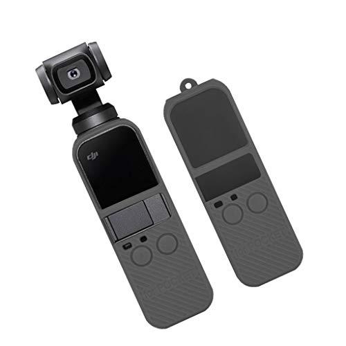 Schutzgitter Für DJI Osmo Pocket Gimbal Camera - Grau