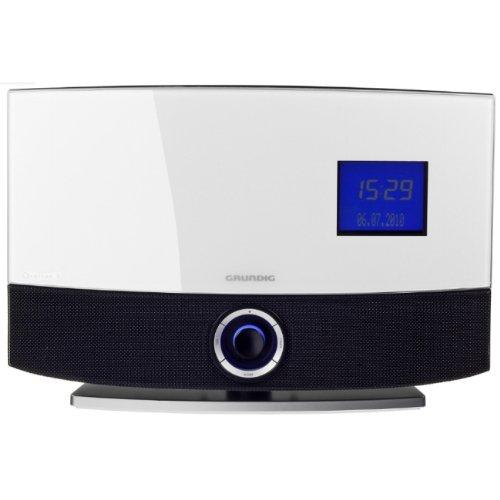 Grundig Ovation 3 CDS 8120 ENC Sistema Home Audio