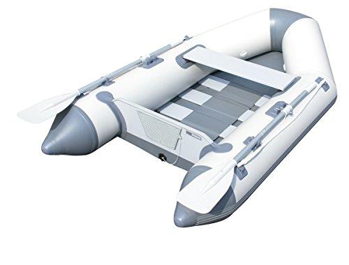 Bestway Hydro-Force Caspian - barca hinchable, 230 x 137 x 37 cm