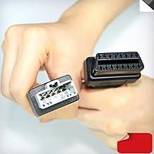 5Pines para OBD Obd2Herramienta De Diagnóstico Cable adaptador de conector de 15pines para Honda