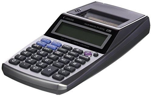 Canon 2494B006 - Calculadora portátil