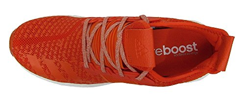 Adidas Performance Herren pureboost ZG Laufschuh Collegiate Orange/Collegiate Orange/Light Grey