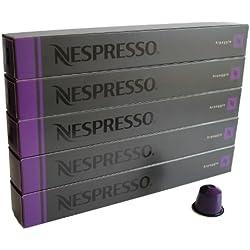 Nespresso Capsulas - 50 x Arpeggio