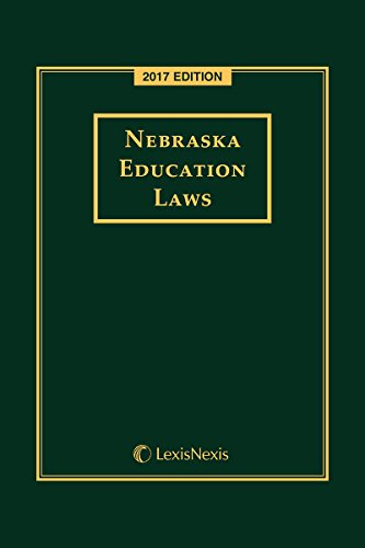 Nebraska Education Laws