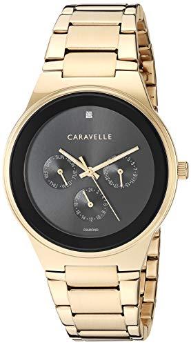 Caravelle by Bulova Dress Watch (Model: 44D102)