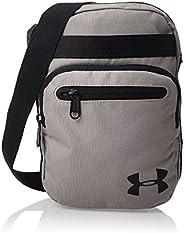 Under Armour Unisex Small Items Crossbody bag, Grey