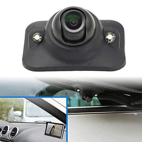 Sguan-wu Universal Car Blind-Bereich, der Wasserdichte Seitenansicht-Nachtsicht-Kamera aufhebt